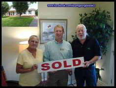 Congratulations to Jerry & Gail B. on the sale of their house with Team George Weeks with REMAX Choice Properties! #realestate #sold #closed #sellersmarket #hashtag