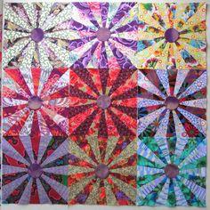 Exuberant Color: Making progress.........