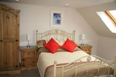 Guest House in Perth Central Scotland