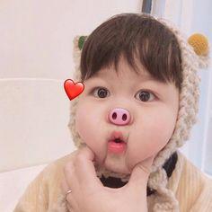 Cute Asian Babies, Korean Babies, Cute Babies, Triplets, Wedding Moments, Anime Chibi, Cute Kids, Wedding Planner, Wedding Photos