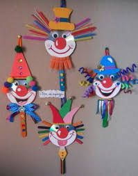 "Képtalálat a következőre: ""kunst mit kindern grundschule clowns"""