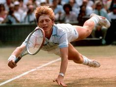 Search Great Tennis Wallpapers: Boris Becker Great Tennis Legend Exclusive Wallpapers and Photos