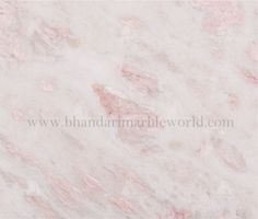 Bhandari Marble Company Rhino Pink is the finest and superior quality of Imported Marble. Marble is not only a piece of the Earth , but it s a special material for your flooring , cladding , bathroom , kitchens etc. Formica Kitchen Countertops, White Granite Countertops, Marble Tile Bathroom, Marble Tiles, Onyx Marble, Pink Marble, Modern Kitchen Tiles, Italian Marble Flooring, Marble Price