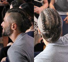 Dia 2 do QG F*Hits no Hotel Unique durante a SPFW N41, onde as bloggers da plataforma produzem seus cabelos com a equipe Marcos Proença Cabeleireiros.