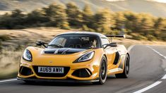 Geely announced that its new engine-development department will supply Lotus. So, when will the British sports-car brand stop using Toyota power? Sports Car Brands, New Sports Cars, British Sports Cars, Lotus Exige, Used Toyota, Swedish Brands, Combustion Engine, New Engine, Future Car