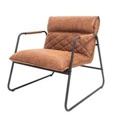 Πολυθρόνα Mustang Lounger Antique Ανοιχτό Καφέ. Πολυθρόνα της σειράς Mustang σε ρετρό στυλ, κατασκευασμένη από μεταλλικό σκελετό, split leather και ύφασμα πολυουρεθάνης. Διατίθεται και σε περισσότερες εκδόσεις. Έχετε ερωτήσεις για το προϊόν; Επισκεφτείτε την σελίδα μας www.designplus.gr και ένας από εμάς θα χαρεί να σας εξυπηρετήσει στο Live Chat. Retro Lounge, Lounge Design, Outdoor Chairs, Outdoor Furniture, Outdoor Decor, Mustang, Style Retro, Auburn, Accent Chairs