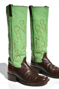 Olathe Boots is Cowboys World