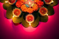 Clay Diya Lamps Lit During Dussehra, Indian Festival Concept. Hindu Nav Varsh, Happy Diwali Images Hd, Diya Lamp, Indian Festivals, Incredible India, Free Photos, Lamps, The Incredibles, Concept