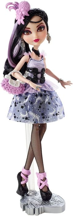Ever After High Duchess Swan. Duchess is the daughter of the Swan Queen, Odette. Duchess is the best dancer at school, especialy at ballet! Barbie 80s, Barbie World, Ever After High, Mattel Shop, Ever After Dolls, Mothers Day Special, Doll Repaint, Monster High Dolls, Black Tights