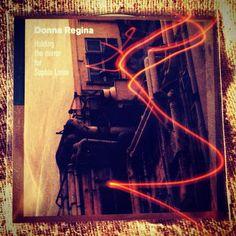 hoy llego a nuestra oficina en #miami el #Album #HoldingTheMirrorForSophiaLoren de #DonnaRegina #Indie #Alternative #Ambient #Folk #Electronic #Experimental #Folktronica #Indietronic #Synthpop desde #Köln #Berlin #Alemania ! lo podes escuchar desde todo el mundo en @radiomangopapachango #BuenosAires #Argentina en rotacion las 24hs ! gracias por enviarnos su #musica #KaraokeKalk !