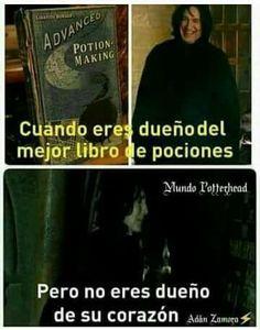 Memes y chistes de Harry Potter que solo los pottericos entenderán :3… #detodo # De Todo # amreading # books # wattpad