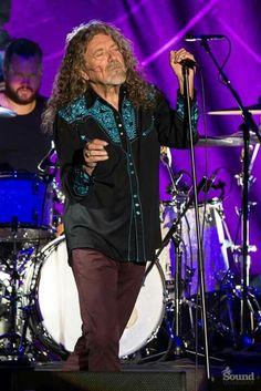 Robert Plant, 30th July 2016, Pula - Croatia (photo: Dragutin Andrić)