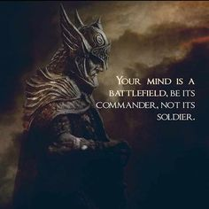 """Warrior Quotes That Will Inspire You """"You're a warrior. Warriors don't give up and they don't back down. Pick up your sword, your shield, and fight. Wisdom Quotes, True Quotes, Great Quotes, Quotes To Live By, Qoutes, Motivational Quotes, Inspirational Quotes, Sky Quotes, Inspire Quotes"""