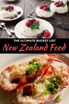A look at the best traditional New Zealand food to try during your stay in the country. In this New Zealand travel guide, you'll find my favorite New Zealand food products, New Zealand sweets, and delicious New Zealand dishes to try and least once. Thai Street Food, Indian Street Food, New Zealand Food And Drink, Middle East Food, Philippines Food, Australian Food, India Food, International Recipes, Foodie Travel