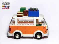 VW Camper - Road Trip Edition