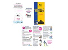 Campanha_Combate à Dengue 2015_PMTS no Behance