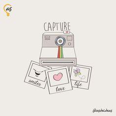 Desde Asdeideas queremos desearles a todos una feliz semana. #smile #love#live #comparte #diseñografico #pinterest