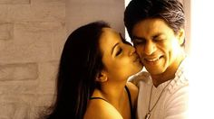 Watch the king of romance Shahrukh Khan & the beautiful Rani Mukherji in Chalte Chalte, only on Eros Now!