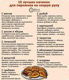 (39) ფეისბუქი Baking Basics, Good Food, Yummy Food, Savoury Baking, Cooking Recipes, Healthy Recipes, Russian Recipes, C'est Bon, Food Design