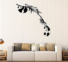 Vinyl Wall Decal Branch Bamboo Tree Panda Asian Animal St... https://www.amazon.com/dp/B077NRL6T5/ref=cm_sw_r_pi_dp_x_qxCfAbXDDDK97