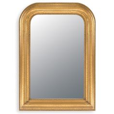 Found it at Wayfair.co.uk - Arch/Crowned Mirror