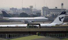 Iran Air pourrait réceptionner ses premiers Boeing avec un an d ... - Les Échos