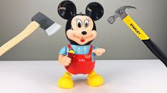 What's inside dancing MICKEY MOUSE? Mickey Mouse Toys, Dance All Day, Youtube Banners, Funny Toys, You Youtube, Good Music, Dancing, Songs, Birthday