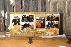 Fall Memories at Linder Farms
