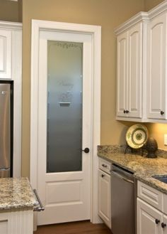 This door would let even more natural light into my laundry room
