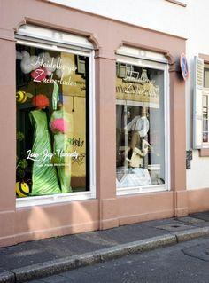 Mein Heidelberg – 11,5 Tipps für Eure Städtereise! – Unterfreundenblog Restaurant, Home Decor, Old Town, Heidelberg, Tips, Decoration Home, Room Decor, Diner Restaurant, Restaurants