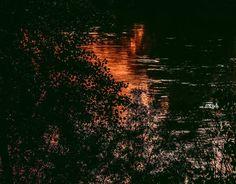 Ayer el río ardía by robertomasf