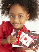 Valentine's Day Crafts from Parents.com