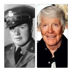 Robert Horton (born Meade Howard Horton, Jr., July 29, 1924) is an American television actor. He served in the US Coast Guard.