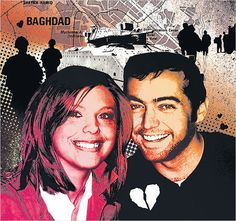 I Lost My Love in Baghdad - Michael Hastings - Book Review - The New York Times