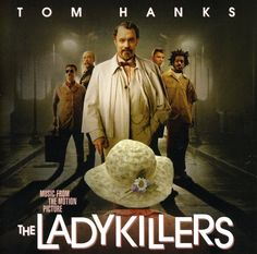 Various - The Ladykillers