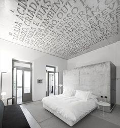 O escritório de arquiteturaPedra Líquidafoi contratado para desenhar um hotel de design na cidade do Porto, em Portugal.
