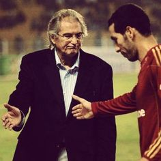 #AlAhly #Aboutrika #ManuelJose #Egypt Al Ahly Sc, Egypt, Soccer, African, Football, Sports, Fictional Characters, Board, Red