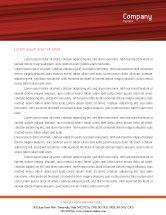 World Discovery Letterhead Template  Boletin Paz Y Bien