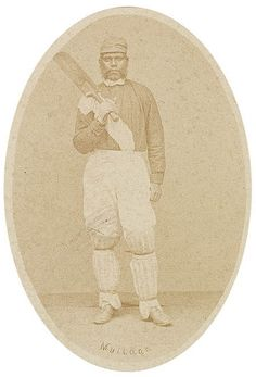 Mullagh from Australian aboriginal cricketers, 1867 / by Patrick Dawson  Format: Albumen photoprint    Notes: Find out more about our passion for cricket at Discover Collections - Cricket in Australia www.sl.nsw.gov.au/discover_collections/society_art/cricke...    From the collections of the Mitchell Library, State Library of New South Wales www.sl.nsw.gov.au  Persistent url: http://acms.sl.nsw.gov.au/item/itemDetailPaged.aspx?itemID=64905