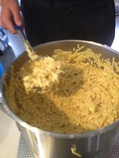 Easiest Homemade Noodles Ever - Amish Recipes Oasis Newsfeatures