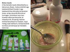 Forever Botox Mask - Aloe alapú regeneráló szépségápolási készlet: Tartalma: Rehydrating Toner (hidratáló, bőrerősítő)  Aloe Cleanser (arctisztító tej)  Firming Day Lotion (nappali hidratáló arctej)  Mask Powder (revitalizáló maszk) Recovering Night Creme (regeneráló hatású éjszakai krém)  Aloe Activator (aktivátor)