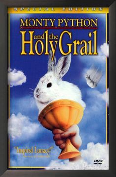 Monty Python and the Holy Grail Prints at AllPosters.com
