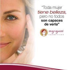 #CremasMyryam #Belleza #Mujeres