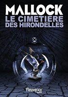 Les lectures de Mylène: Chroniques barbares, tome 3 : Le Cimetière des hir...