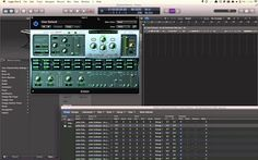 How to use samples to make a beat with Logic X, Ultrabeat, and EXS24