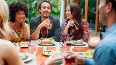 dinner with friends - Google zoeken