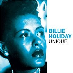 Billie Holiday Remembered