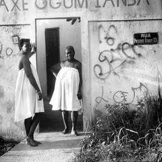 Walter Firmo - o mestre da fotografia | Templo Cultural Delfos