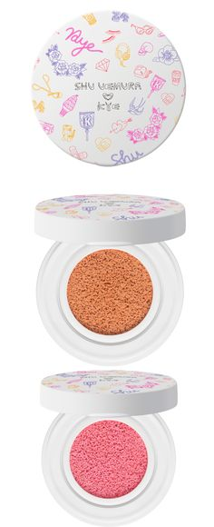 Cushion Blushes Are Coming and Shu Uemura Has A New One!