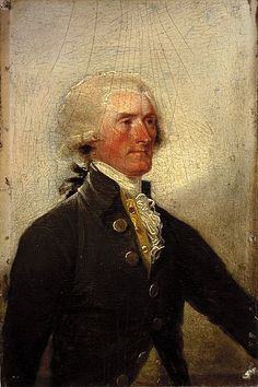 """Thomas Jefferson - """"I have sworn upon the altar of God, eternal hostility against every form of tyranny over the mind of man."""""""